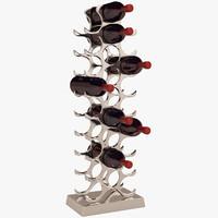eichholtz winerack 27 bottles 3d max