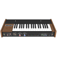 Keyboard: Korg Univox: Vintage Synthesizer