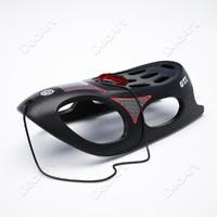 3d model snow sledge gti 2012