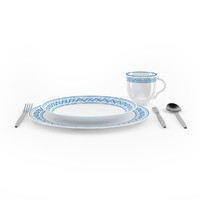 tableware set table max