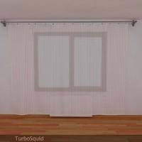 3d curtain 04