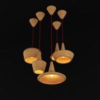 seletti - coupoles lamp max