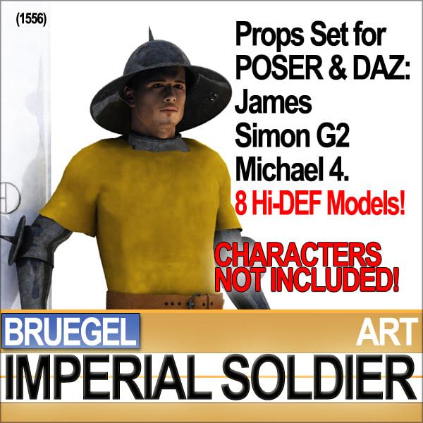 BruegelImperialSoldierA1b.jpg