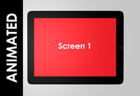 Slide Show / Touch screen