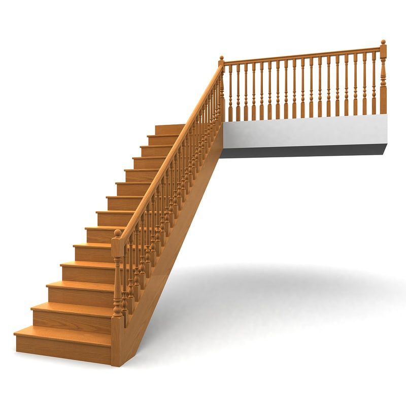 Stair type A, straight 1.jpg