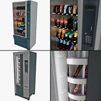 Vending Machines Collection