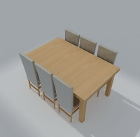 max kitchen living table 03