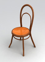 obj chair