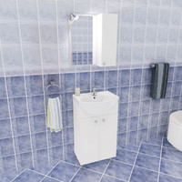 Bathroom Set SE