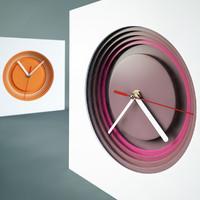 clock calligaris vibes 7078 max