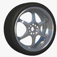wheel rim_HQ