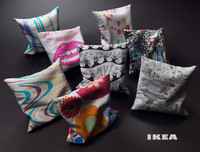 Ikea pillows vol.2