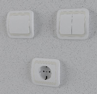 Electric Switches and Outlet
