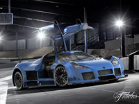 gumpert apollo s max