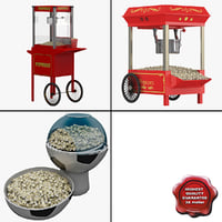 maya popcorn makers