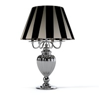 max table lamp francesco