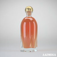 Whisky decanter 3