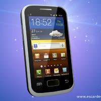 Samsung Gio2