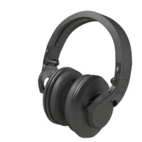 3d studio headphones model