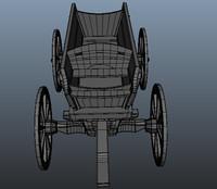 modeling 3d model