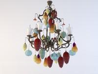 max tredici chandelier 1315 bf