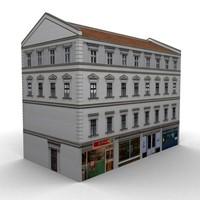 max building s