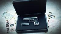 3dsmax m9 pistol