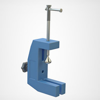 3d table clamp