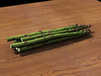 max asparagus vegetable