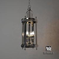 3d max eichholtz lantern