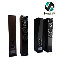 speakers heco metas max