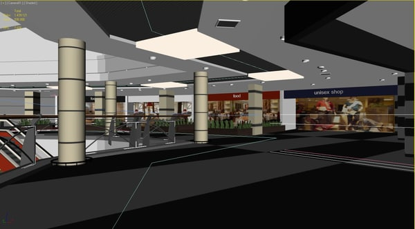 maya shop restaurants - Mall... by bilopipet