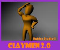 Clay Men 2.0