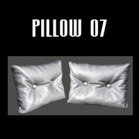 pillow interior x