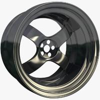 racing rim stock