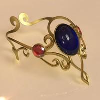 Elven Bracelet