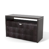 3d turri t741 chest model