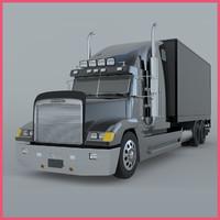 Frightliner Truck