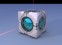 maya amazing cube