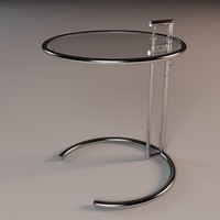 max eileen grey table