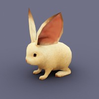 animal rabbit cartoon max