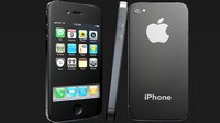 apple iphone 4 3ds