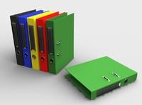 3d binders