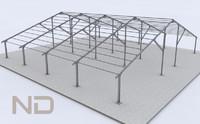 building steel max