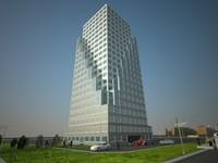 building 3d obj