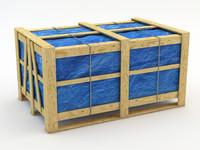 x crate bracing