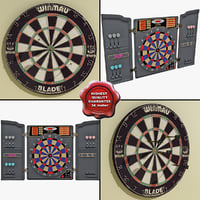 Dartboards Collection