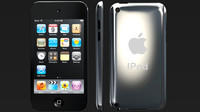 3ds apple ipod touch