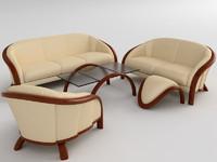 Nieri Furniture Set Mythos