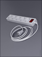 3ds max powerstrip power strip